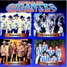 Duelo De Gigantes Duelo De Gigantes CD ***NEW***