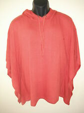 NEW VOLCOM HAPPY DRIFTER PONCHO SWEATER SIZE SMALL