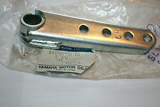 vintage Yamaha snowmobile outside arm 1  gp gs sl sm 292 338 433 300 246