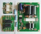 New 1.8M-54MHz 30-50W Short Wave Linear Power Amplifier Kit for FT817 DIY