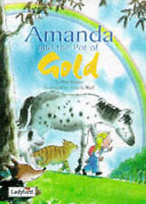 """Amanda and the Pot of Gold (Picture Stories) Wes Magee """"AS NEW"""" Book"""