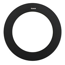 RLA-62MM LED Adapter Ring for JJC LED-48IO/LR or LED-60 For Macro Photography