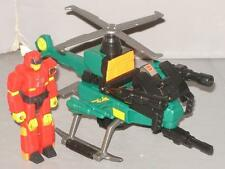 """G1 TRANSFORMER ACTION MASTER OVER RUN COMPLETE # 2 """"LOTS OF PICS/PROF:CLEANED"""""""