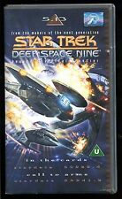 Star Trek -- Deep Space Nine-- 5.13 --VHS-Video--