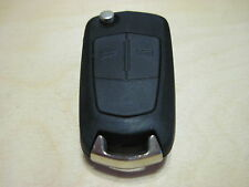 Opel Vectra C Signum remote key 2 buttons DELPHI 433MHz G3-AM433TX V1.0