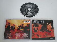 METALLICA/LOAD(VERTIGO 532 618-2) CD ALBUM