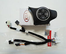 KIA 2014 2015 2016 SOUL OEM Auto Cruise Control Switch + EXT Wire 2EA Set Heat