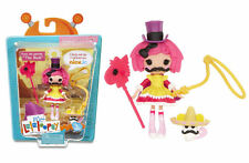 SFK Mini Lalaloopsy Moments in Time Doll - Crumbs
