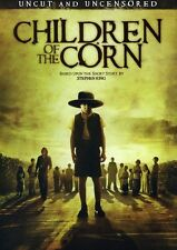 Children of the Corn (2009, REGION 1 DVD New) WS