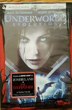 UNDERWORLD: EVOLUTION (DVD, 2006, Special Edition, Widescreen Edition) BRAND NEW