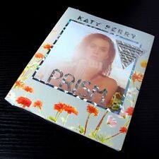Katy Perry - Prism Limited Deluxe Edition Zinepak USA CD RARE #0306