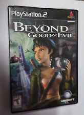 Beyond Good and Evil  - Sony PlayStation 2, Ps2.
