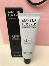 Make Up Forever Professional #3 Step 1 Skin Equalizer Hydrating Primer 1oz BNIB