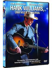 I SAW THE LIGHT : The Story Of Hank Williams  (2016) **Dvd R2** Tom Hiddleston