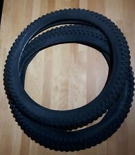 Pair of BMX Tyres Innova Max Daddy style 20 x 2.25 ( 58-406 )