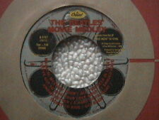 """THE BEATLES """"MOVIE MEDLEY"""" / """"I'M HAPPY JUST TO DANCE WITH YOU"""" 7""""  45"""