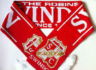 SWINDON Football Scarves NEW from Superior Acrylic Yarns