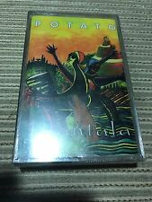 POTATO - PLANTALA CASSETTE TAPE SPAIN OIHUKA 95 SKA REGGAE SEALED
