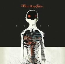 Three Days Grace - Human    - CD NEU
