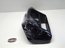 HARLEY DAVIDSON FAIRING LOWER COVER RIGHT BLACKENED CAYENNE 57100169DSZ TOURING