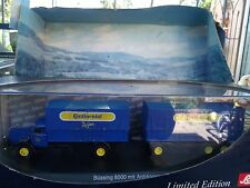 1:43  Schuco (Germany) BUSSING 8000 MIT  ANHANGER truck limited edition
