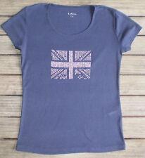 Vêtement Femme T-shirt * CAROLL *  TAILLE 42  !!