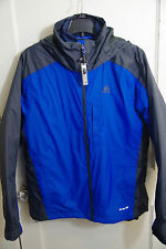 Adidas Men's Hiking 3 in 1 CPS Down Wandertag Jacket, Men's, L, NWT