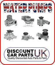 VC5 Water Pump Peugeot 307 2.0 Diesel HDi 90 03/02- 06/05 Estate