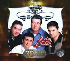 FREE US SHIP. on ANY 2 CDs! NEW CD Grupo Ladron: Serie Diamante: 30 Super Exitos