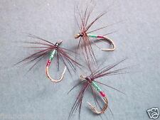 Murray's firefly spider clyde style, truites mouches.