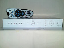 AMSTRAD DRX280 Satellite Receiver Sky+ Box - RS-232 port -Twin scart socket-Usb