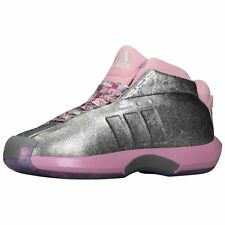 ADIDAS CRAZY 1 KOBE JOHN WALL'S PE SIZE 8.5 INSPIRED BY THE DC CHERRY PINK NEW