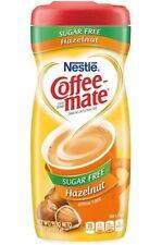 NESTLE zucchero caffè coincidente in polvere-Nocciola, basso (CARB), LOW FAT