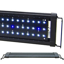 DHL 72 Beamworks 1W Hi Lumen LED Aquarium Light Marine FOWLR Reef Cichlid