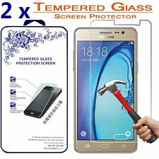 2x For Samsung Galaxy Grand On5 O5 G5500 2015 [Tempered Glass] Screen Protector