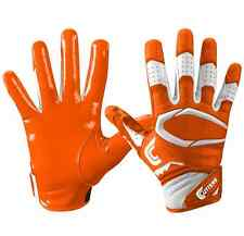 Cutters s451 Rev Pro 2.0 Football Receiver Gloves ADULT (Pair)