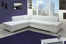 Ecksofa Porto2 Eckcouch Sofa Couch mit Bettfunktion 01553