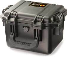STORM IM2075 NF BLACK CASE WITH NO FOAM PELICAN HARDIGG