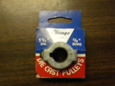 "Chicago Die Casting 1.75 in. 175A-5/8 in. ""A"" Section Pulley"