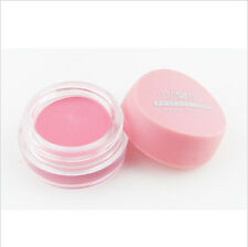 Moisturizing Contour Face Cream Blush Powder Cheek Blusher Cosmetic  Makeup Pink