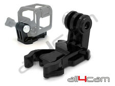 Low Profile Frame Mount Buckle for GoPro HERO4 Session replacement Clip