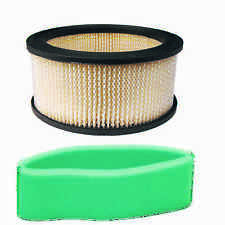 AIR FILTER Combo replaces 231847, 231847-S KOHLER K161,K181; for 8 HP engines