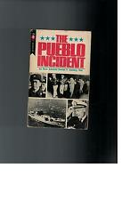Rear Admiral Daniel V. Gallery, ret. - The Pueblo Incident - 1970