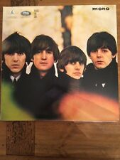 The Beatles - Beatles For Sale - MONO LP PMC1240