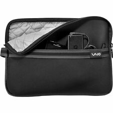 "SONY VGP-AMN1C11/B Fits VAIO Notebooks up to 11.6"" Laptop Netbook Sleeve Ca"