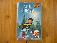 White Christmas : NINO DE ANGELO JOSE FELICIANO BING CROSBY HARRY BELAFONTE MC