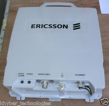 Ericsson mini link RAU1 N 8/75  MicroWave radio Outdoor Unit  Made in Sweden