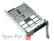 DELL Hot Swap HD-Caddy SAS SATA Festplattenrahmen PowerVault NX300 F238F X968D