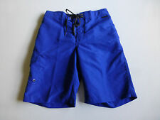 Calvin Klein Mens Size Small Blue Quick Dry Swim Trunk Shorts New
