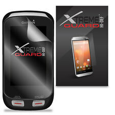 6-Pack HD XtremeGuard HI-DEF Screen Protector For Garmin Approach G8 Golf GPS